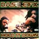 Das EFX - Hold It Down, 2xLP