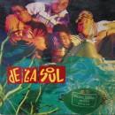 De La Soul - Buhloone Mind State, LP
