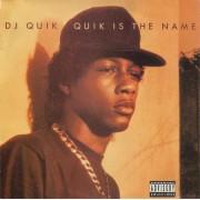 DJ Quik - Quik Is The Name, LP