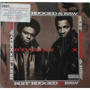 Double X - Ruff, Rugged & Raw, 2xLP