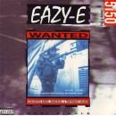 "Eazy-E - 5150 Home 4 Tha Sick, 12"", EP"