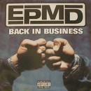 EPMD - Back In Business, 2xLP