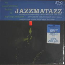 Guru - Jazzmatazz Volume: 1, LP