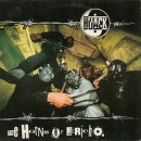 Hijack - The Horns Of Jericho, LP