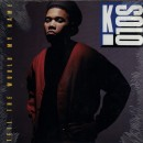 K-Solo - Tell The World My Name, LP