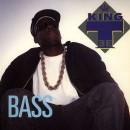 """King Tee - Bass / Ko Rock Stuff, 12"""""""