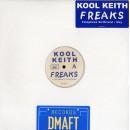 """Kool Keith - Freaks, 12"""""""