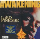 Lord Finesse - The Awakening, 2xLP