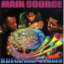 Main Source - Breaking Atoms, LP