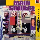 """Main Source - Just Hangin' Out, 12"""""""