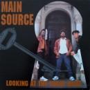 """Main Source - Looking At The Front Door, 12"""""""