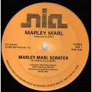 """Marley Marl Featuring DJ Shan - Marley Marl Scratch, 12"""", Reissue"""