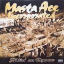 Masta Ace Incorporated - Sittin' On Chrome, 2xLP