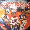 "Mos Def Featuring Q-Tip & Tash - The Lyricist Lounge Vol.1 Presents: Body Rock, 12"""