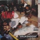 N.W.A - Efil4zaggin, LP