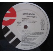 Nate Dogg - Get Up, 12""