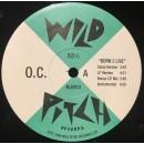 "O.C. - Born 2 Live / Let It Slide, 12"", Reissue"