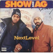 """Show And AG - Next Level, 12"""""""