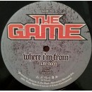 """The Game - Where I'm From / Church For Thugs, 12"""""""