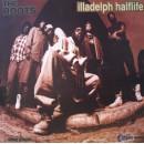 The Roots - Illadelph Halflife, 2xLP