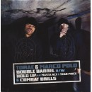 """Torae & Marco Polo - Double Barrel / Hold Up / Combat Drills, 12"""""""