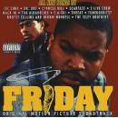 Various - Friday - Original Motion Picture Soundtrack, 2xLP
