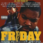 Various - Friday - Original Motion Picture Soundtrack, 2xLP