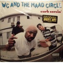 WC And The Maad Circle - Curb Servin', 2xLP