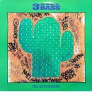 """3rd Bass - The Cactus Revisited, 12"""", EP"""