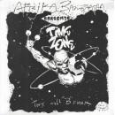 "Afrika Bambaataa Presents Time Zone - Thy Will ""B"" Funk, LP"