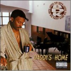 Big Daddy Kane - Daddy's Home, LP