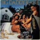 Big Daddy Kane - It's A Big Daddy Thing, LP