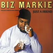 """Biz Markie - Just A Friend, 12"""""""