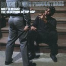 Boogie Down Productions - Ghetto Music: The Blueprint Of Hip Hop, LP
