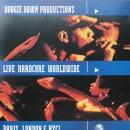 Boogie Down Productions - Live Hardcore Worldwide, LP