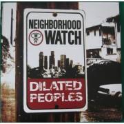 Dilated Peoples - Neighborhood Watch, 3xLP