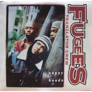 Fugees - Nappy Heads, 12""