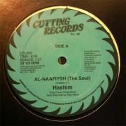 "Hashim - Al-Naafiysh (The Soul), 12"", Reissue, Remastered"