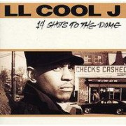 LL Cool J - 14 Shots To The Dome, 2xLP