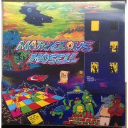 Marvelous Mosell - Marvelous Mosell, 2xLP