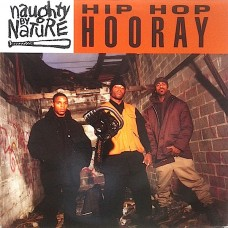 Naughty By Nature - Hip Hop Hooray , 12""