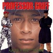 Professor Griff - Kao's II Wiz *7* Dome, LP