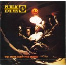 Public Enemy - Yo! Bum Rush The Show, LP