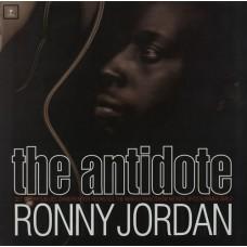 Ronny Jordan - The Antidote, LP
