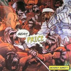 Sean Price - Monkey Barz, 2xLP