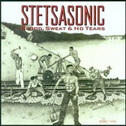 Stetsasonic - Blood, Sweat & No Tears, LP