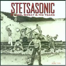 Stetsasonic - Blood, Sweat & No Tears, LP