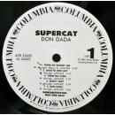 Supercat - Don Dada, LP, Promo