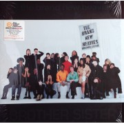 The Brand New Heavies - Brother Sister, 2xLP