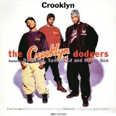 "The Crooklyn Dodgers - Crooklyn, 12"""